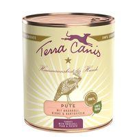Terra Canis Pute mit Brokkoli, Birne & Kartoffeln 800g