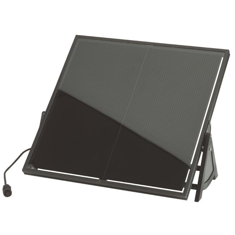 Oase solarmodul 35 gartenteich teichtechnik for Oase teichtechnik
