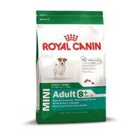 Royal Canin Size Mini Adult 8+  800g