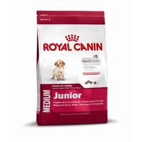 Royal Canin Size Medium Junior 10kg