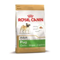 Royal Canin Breed Pug Adult 500g