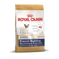Royal Canin Breed Frensh Bulldog Junior 1kg