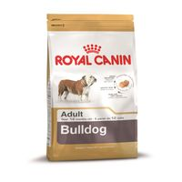 Royal Canin Breed Bulldog Adult 3kg