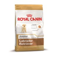 Royal Canin Breed Labrador Retriever Junior 3kg