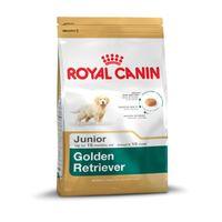 Royal Canin Breed Golden Retriever Junior 12kg