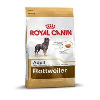 Royal Canin Breed Rottweiler Adult 3kg
