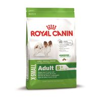 Royal Canin Size X-Small Adult 8+ 3kg