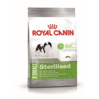 Royal Canin Size X-Small Sterilised 500g
