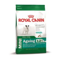 Royal Canin Size Mini Ageing 12+ 3,5kg