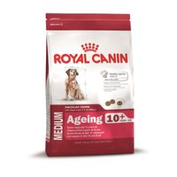 Royal Canin Size Medium Ageing 10+  15kg