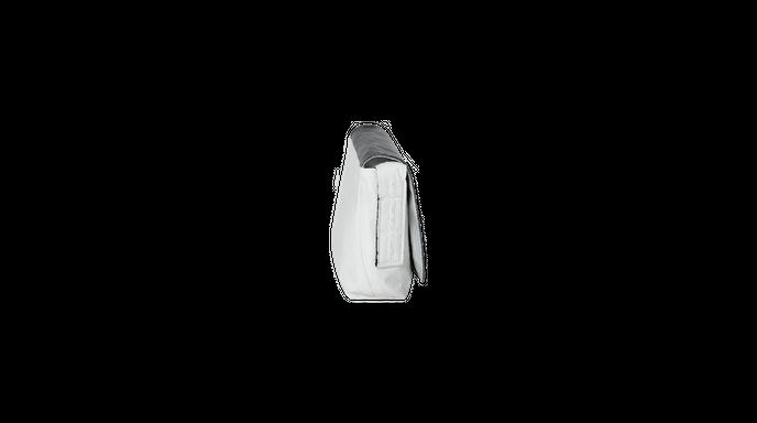 Messenger Classic Cowhide S Grau Bild 4