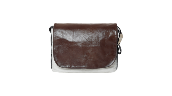 Messenger Classic Cowhide M