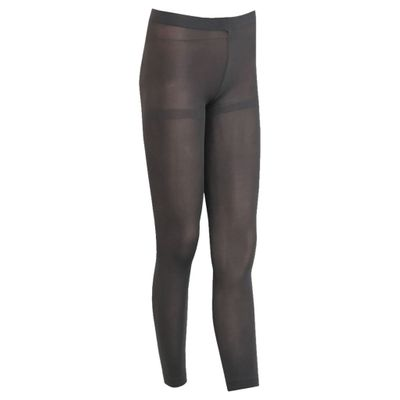 Damen Capri Leggings Leggins Hose in 3/4 lang modisch in 12 Farben Nr. PET1890 – Bild 8