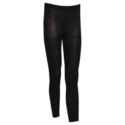 Damen Capri Leggings Leggins Hose in 3/4 lang modisch in 12 Farben Nr. PET1890 – Bild 12