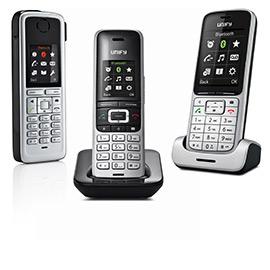 UNIFY Mobilteile
