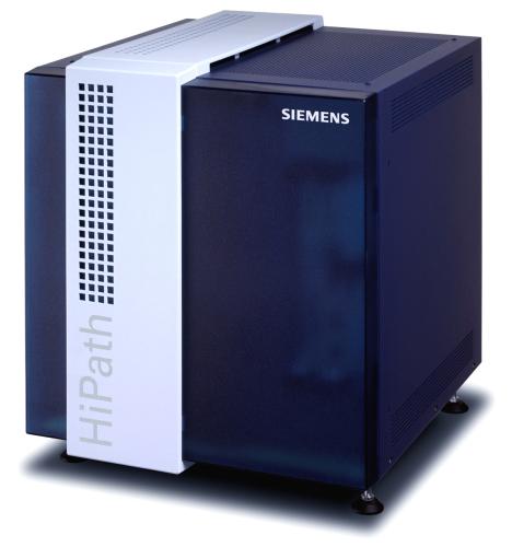 Siemens HiPath 3800 V9 Telefonanlage gebraucht getestet aufgearbeitet
