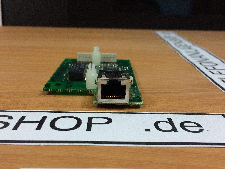 Siemens LIM LAN Modul Baugruppe für HiPath 3350 / 3550 - gebraucht getestet
