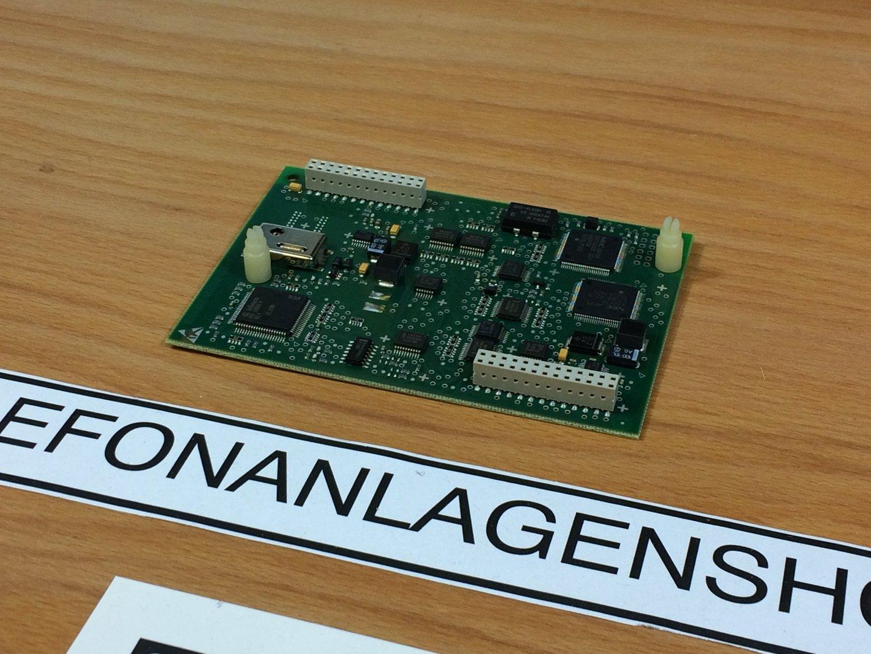 Siemens CMA DECT Cordless Modul für HiPath 3350 / 3550 - gebraucht getestet