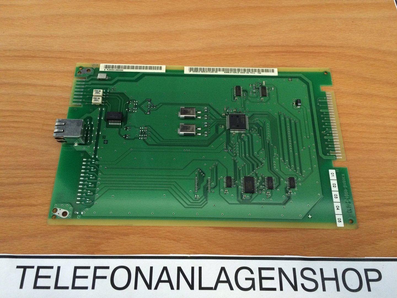 Siemens TS2 S2M X100 Baugruppe für HiPath 3550 - gebraucht getestet