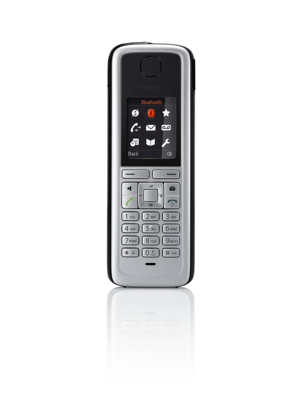 UNIFY Openstage M3 Professional EX Mobilteil OHNE Ladeschale L30250-F600-C402