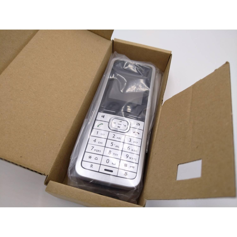 SIEMENS Unify Openstage DECT Phone SL4 Mobilteil L30250-F600-C230 refurbished