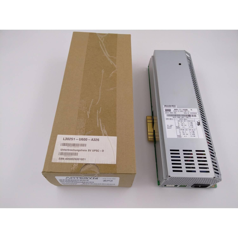 SIEMENS UPSC-D Netzteil L30251-U600-A326 UPSCD für HiPath 3350 / 3550 NEU OVP