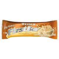 Salty Peanut Butter Caramel; 24 Riegel