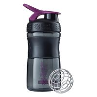 Black/Plum; (590ml)