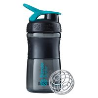 Black/Teal; (590ml)