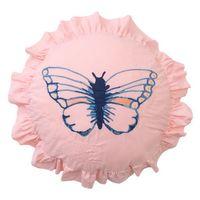 für Kinder; mit Schmetterlingsmuster