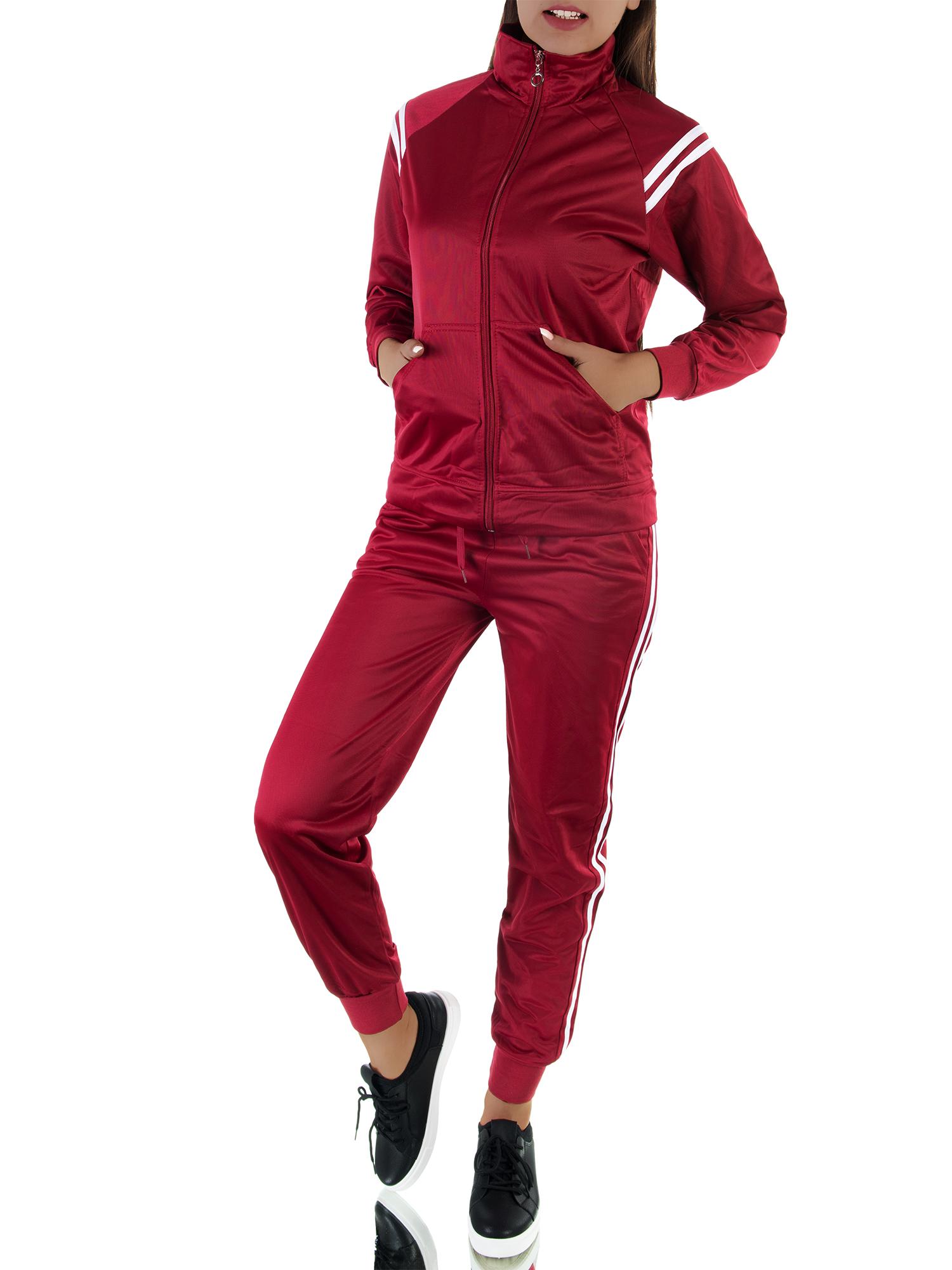 Hose Sport Anzug DE Damen Mickey Mouse Trainingsanzug Jogginghose Pullover Top