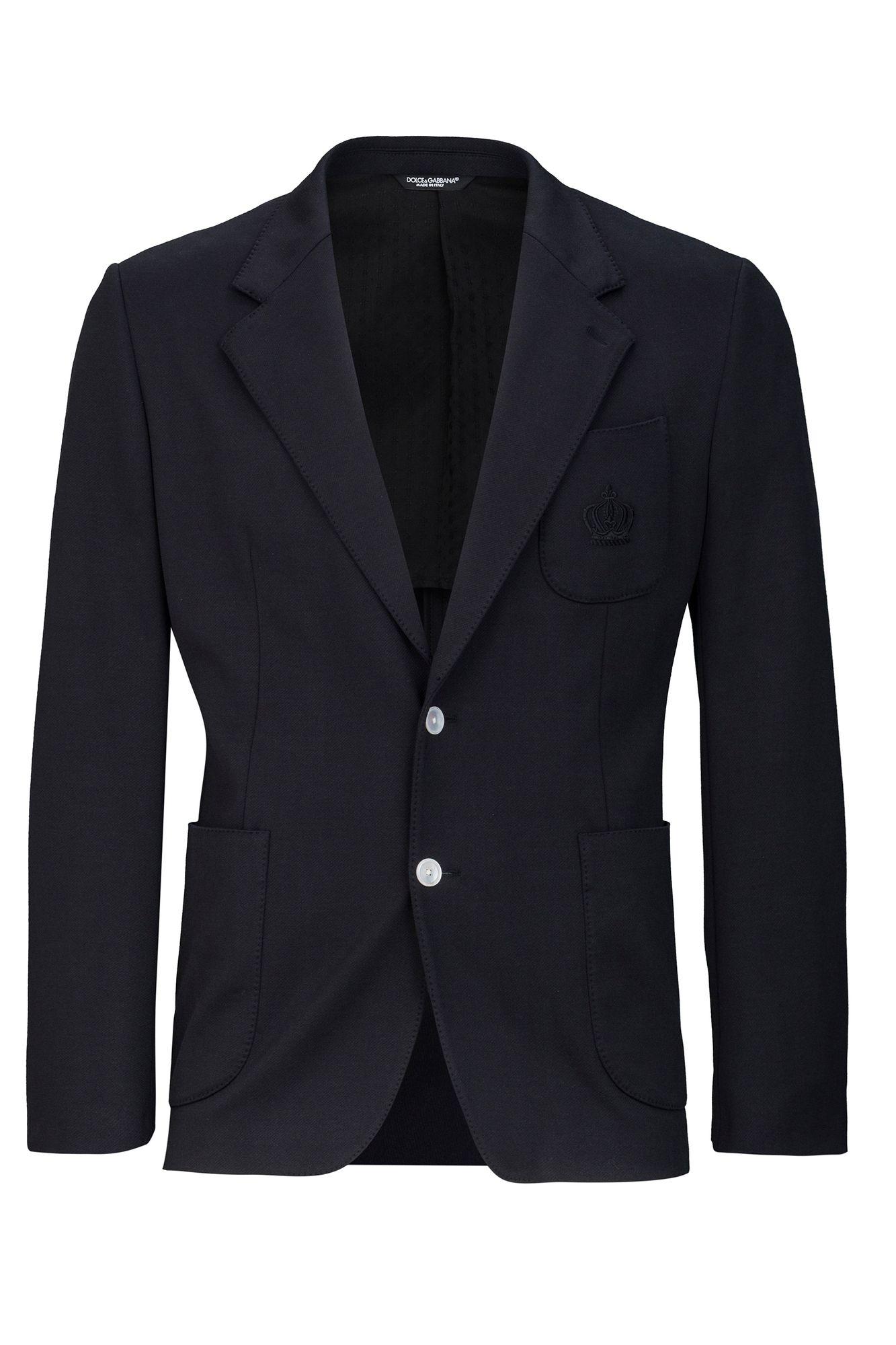 fcdb074f5394f4 Dolce   Gabbana Herren Jacke Herren Kleidung Jacken   Mäntel Jacken