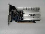 ASUS EN8400GS SILENT/P512M/A 512MB 8400GS PCI-E VGA DVI , Grafikkarte