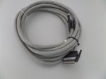 AWM Style 20578A SCSI-KABEL VHDCI 68POLIG MALE MINI-STECKER 68PIN