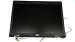 TFT LCD Display Gehäuse Deckel & WLAN + UMTS Antenne HP Compaq 6910P