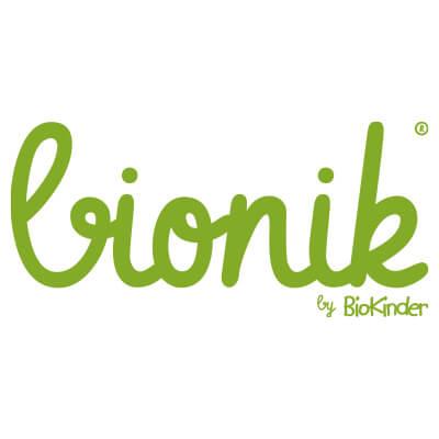 Marken-Logo-bionik by BioKinder