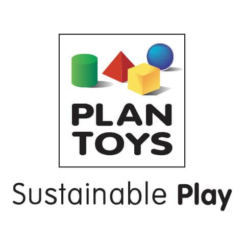 Marken-Logo-Plan Toys