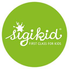 Marken-Logo-Sigikid Green
