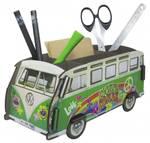 Stiftebox VW Bus Hippie, Werkhaus – Bild 2