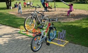 fahrradparker