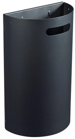 Abfallbehälter zur Wandmontage 20L in 4 Farben – Bild 4