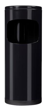 Kombiascher, Standascher mit Abfallbehälter 0,15L/2,5L – Bild 2