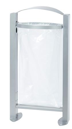 Standabfallbehälter in 4 Farben 60L – Bild 1