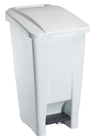 Fahrbarer Treteimer 60 Liter in mehreren Farben, HACCP – Bild 5