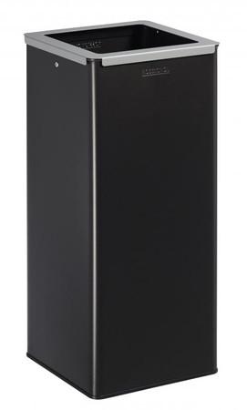 Abfallbehälter für Abfalltrennung 40L in mehreren Farben – Bild 1