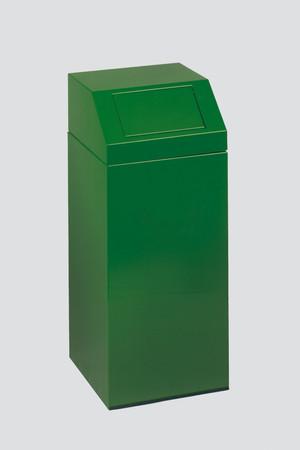 Wertstoffsammler  in mehreren Farben, 45L – Bild 5