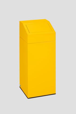 Wertstoffsammler  in mehreren Farben, 45L – Bild 4
