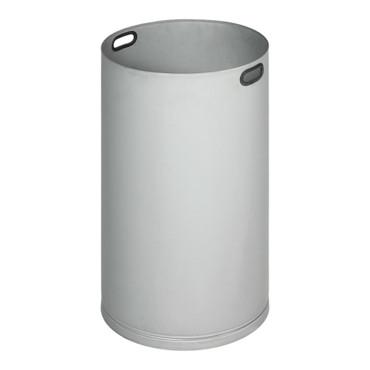 Zubehör: Inneneinsatz aus verzinktem Stahlblech, 76L