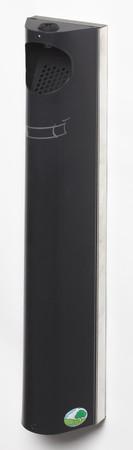 Wandaschenbecher, verschließbar - 3,5L in 6 Farben – Bild 6