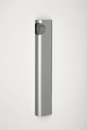 Wandaschenbecher - 3,5L  in 5 Farben – Bild 3